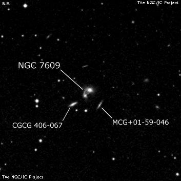 NGC 7609
