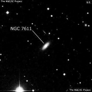NGC 7611
