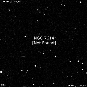 NGC 7614