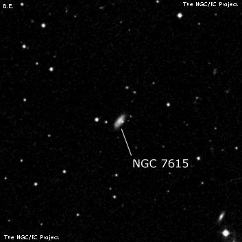 NGC 7615