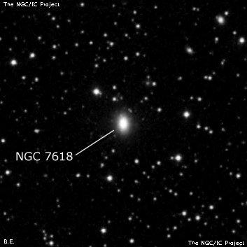 NGC 7618