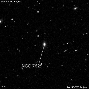 NGC 7629