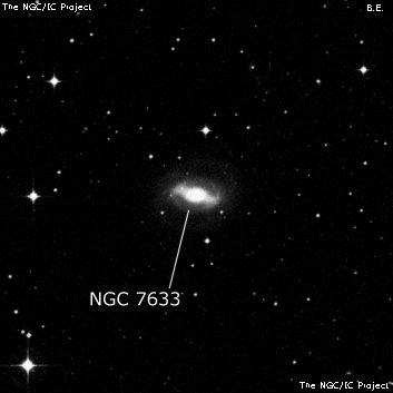 NGC 7633