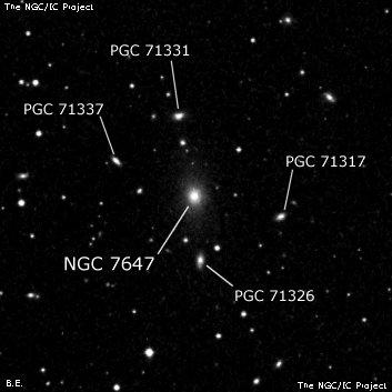 NGC 7647