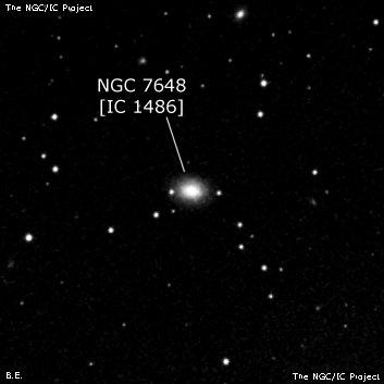 NGC 7648