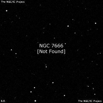 NGC 7666