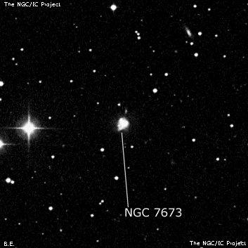 NGC 7673
