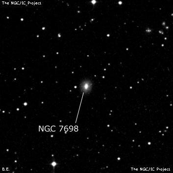 NGC 7698