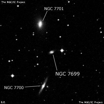 NGC 7699
