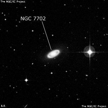 NGC 7702