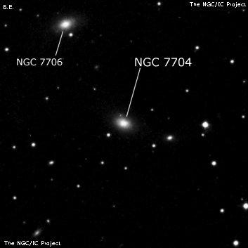 NGC 7704