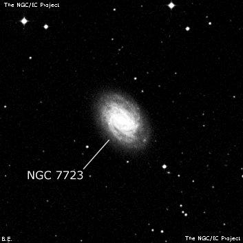 NGC 7723