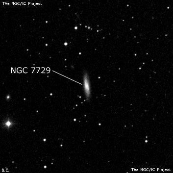 NGC 7729