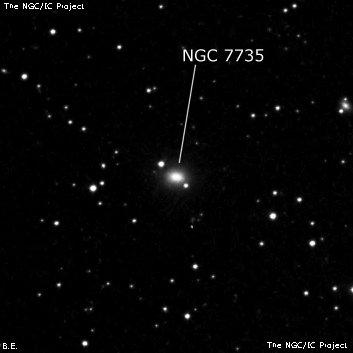 NGC 7735