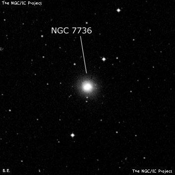 NGC 7736