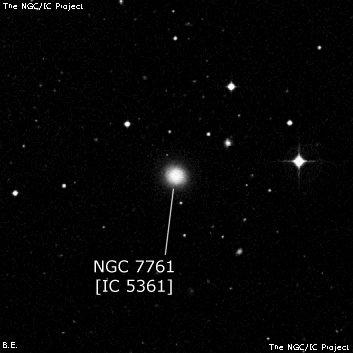 NGC 7761