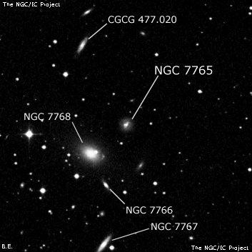 NGC 7765
