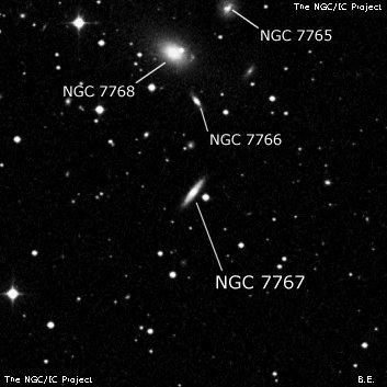NGC 7767