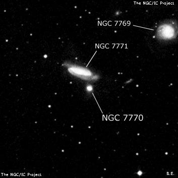 NGC 7770