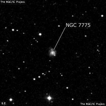 NGC 7775