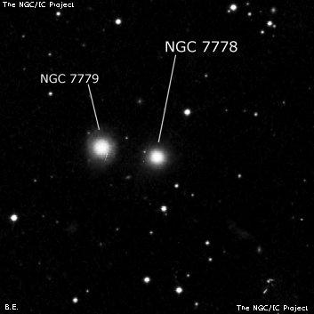 NGC 7778