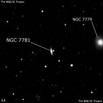 NGC 7781