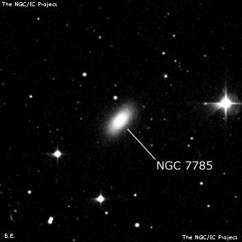 NGC 7785