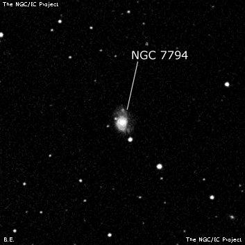 NGC 7794