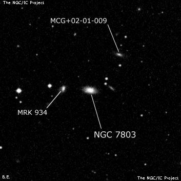 NGC 7803