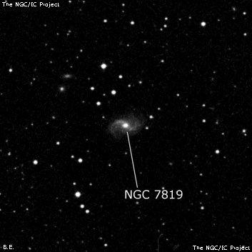 NGC 7819