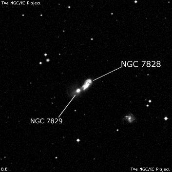 NGC 7828