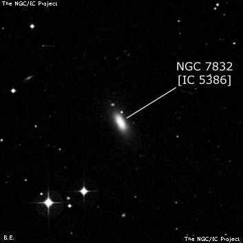 NGC 7832
